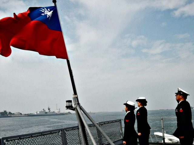 Taiwan moving to cushion impacts of US-China trade row