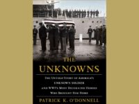 The Unknowns Book Cover