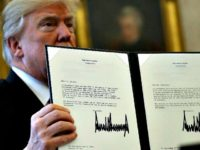 Trump Signs Tax Bill