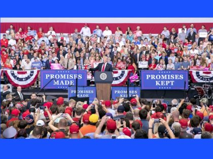 Trump Tennessee Rally