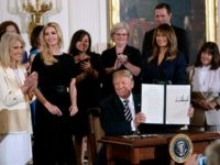 Trumps, Military Wives