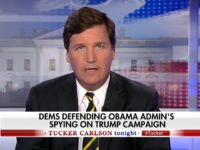Carlson: Russia Investigation Shows Ruling Class Is 'Completely Out of Control'