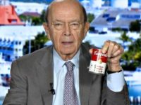 WILBUR-ROSS Campbell Soup
