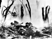 WWI Battle