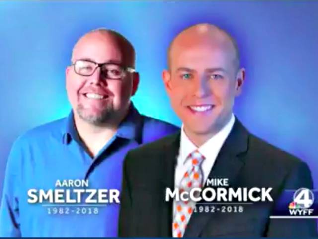 Aaron Smeltzer, Mike McCormick