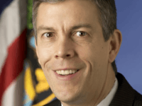 Arne Starkey Duncan[1] (born November 6, 1964) was the United States Secretary of Education from 2009 through December 2015