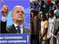 avramopoulos and migrants