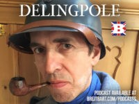 Delingpole Podcast