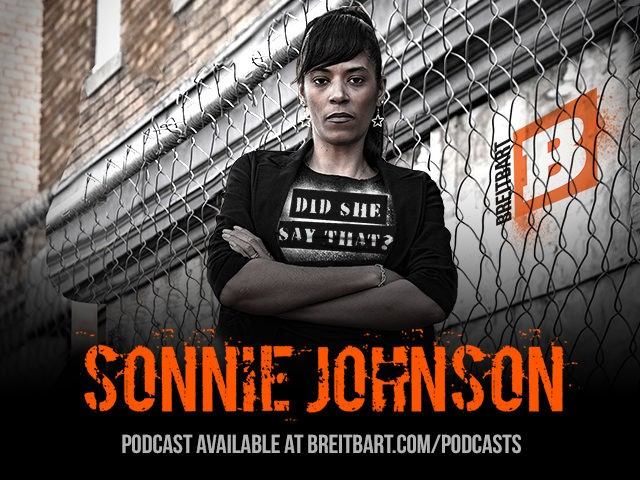 Did She Say That - Sonnie Johnson