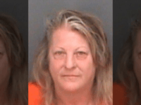 Jennifer Sue Roberts, 57, was arrested Friday for telling 911 she had a medical emergency, but reportedly just wanted beer. (Pinellas County Sheriff's Office)