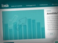 The Swedishcriminal statistics agencyBrå has announcedit will be considering an …