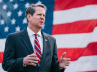 Brian Kemp: As Georgia Gov. I Will Fight for Second Amendment, Against Illegal Immigration