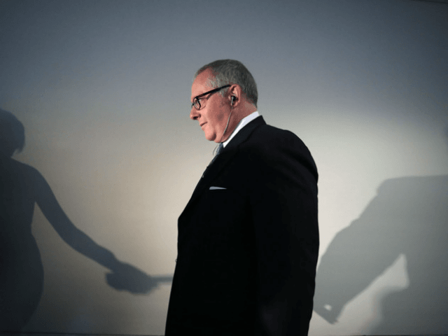 Former Trump Aide Michael Caputo Is Being Interviewed by Mueller — and Also Producing a Russian Ballet