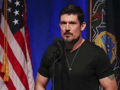 Twitter Suspends Benghazi Hero Kris Paronto for Pointing Out Obama Did Not Actually Kill Bin Laden