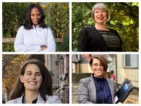 Democrats Sara Innamorato, Summer Lee, Kristin Seale, and Elizabeth Fiedler won their Pennsylvania State House primaries.