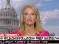 Kellyanne Conway Mocks CNN's Stelter — 'Don't Make This About You Again, Oh, Poor Media'