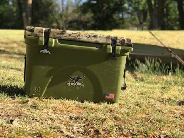 The Orca Kryptek Highlander 40: A Cooler from a Pro-Second