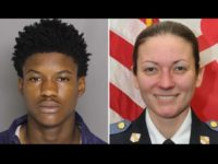 Baltimore Teen Arrested After Death of Officer