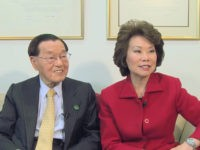 elaine-chao-james-chao-interview-screenshot