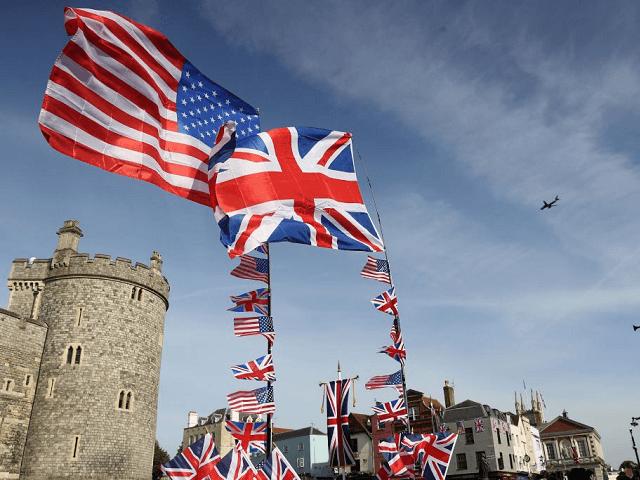 flags windsor