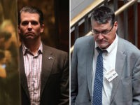 Revealed: Fusion GPS Closely Tied to Russian Lobbyist at Trump Jr. Meeting