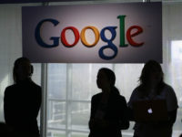 Report: Google Employees Fear Human Rights Violations over China Censorship Plan