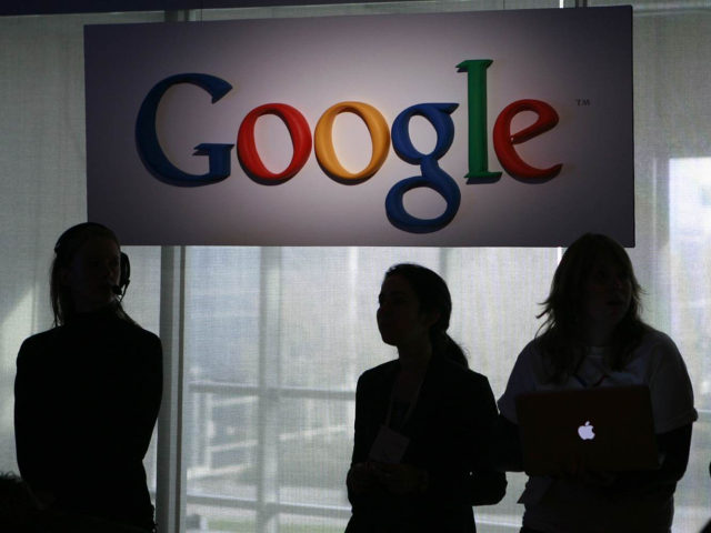 Google employees 'sign protest letter' over China search engine