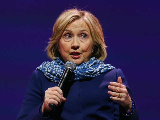 Hillary Clinton Wants to Be CEO of Facebook | Breitbart