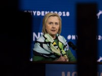 Hillary: 'Democrats, We Believe In Facts'