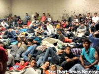 Courts Have Deported Half of Obama's 2014 Adult Migrants