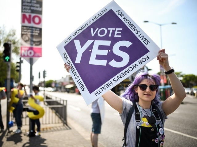Hollywood Celebrities Advocate to Legalize Abortion in Ireland