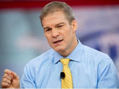Jordan: 'We All Kind of Suspect' 'The Mueller Report Is Coming Soon'