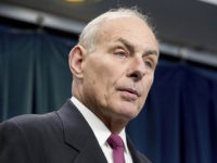 John Kelly AP Photo