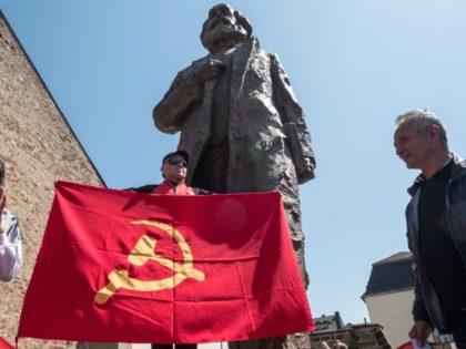 Delingpole: Happy Birthday, Karl Marx. Not.