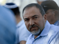 Israeli Defense Minister Liberman Quits over Cease-Fire with Hamas