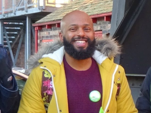 Sheffield's New Muslim Lord Mayor: 'I Wouldn't Even Do a ...