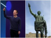 mark-zuckerberg-julius-caesar-getty