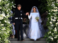 Al Sharpton: Royal Wedding Proves White Supremacy 'on Its Last Breath'