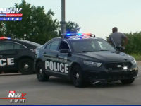 Police: Armed Citizen Kills Gunman at Oklahoma City Restaurant