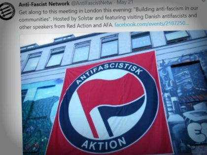 Antifa Advertise Conference Featuring Group Who Had Members Convicted of 1993 Bombing