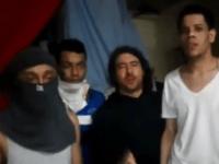 2:12am del 17 de mayo ningún preso político en el Helicoide ni preso común está durmiendo como dijo el usurpador de Tareck Willian Saab .