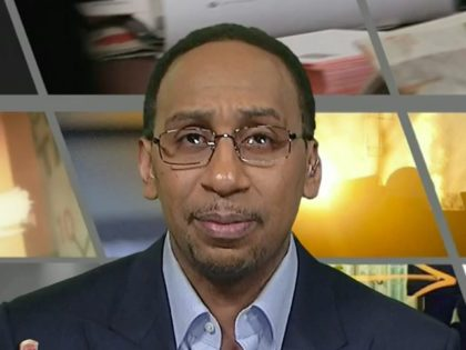Friday, ESPN's Stephen A. Smith urged the Philadelphia Eagles to …