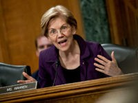 Warren: Bloomberg Is 'Disqualified' Unless He Releases People from NDAs – I'll Support Him if He's the Nominee