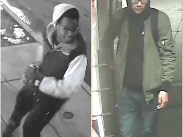 Thieves Beat Up 18-Year-Old For His Shoes In Flushing, Police Say