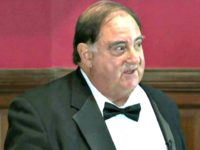 FBI 'Spy' Stefan Halper Wanted a Job in Donald Trump's Administration