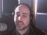 YouTube Star John TotalBiscuit Bain, who passed away this week from cancer