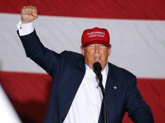 donald trump maga make america great again hat