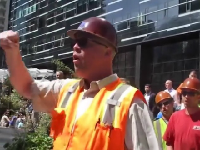 A recent proposal from the Seattle City Council to raise $75 million in taxes on the city's largest employers has had some construction workers fed up at the prospect that they might lose out on a major construction project.