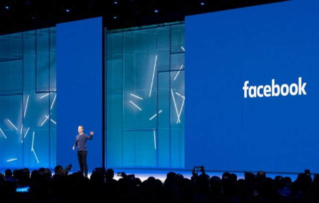 Facebook CEO Mark Zuckerberg unveiled plans for a new dating feature in a speech at Facebook's annual developers conference in California