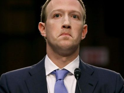 Facebook chief Mark Zuckerberg was grilled by the US Congress last month but sent one of his executives to answer questions posed by the House of Commons culture and media committee
